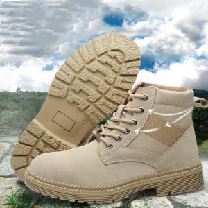 Excellent Anti-Slip Anti-Smash And Anti-Puncture Microfiber Safety Shoes Waterproof Safety Shoes Summer Safety Shoes