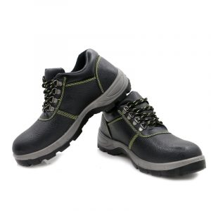 High Quality Stylish Chemical Resistant Waterproof Safety Shoes Patent Design Safety Shoes